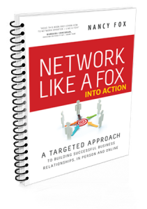 Network Like A Fox Action Guide